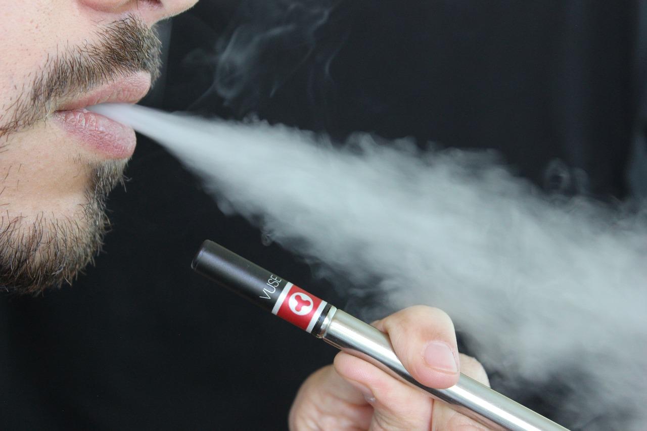 Le statut légal de la e-cigarette en France