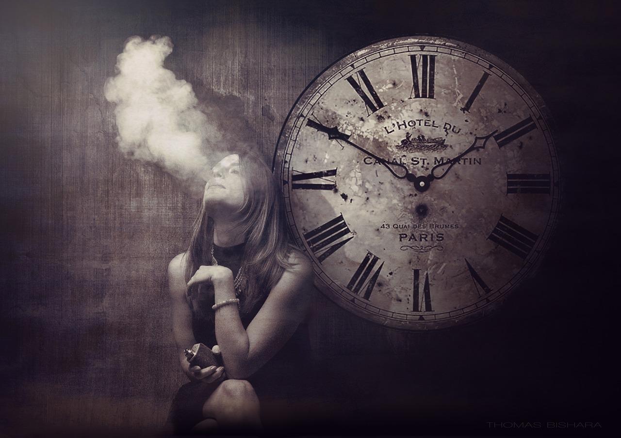 E-cigarette, quand est-il du vapotage passif ?